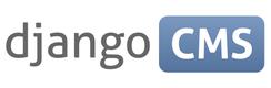 Logo django-CMS