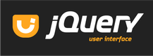 logo jQuery user interface