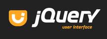 logo jQuery user interface