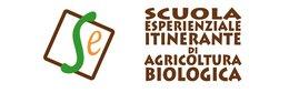 Logo Scuola Esperienziale Itinerante di Agricoltura Biologica