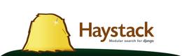 Haystack - Modular search for django