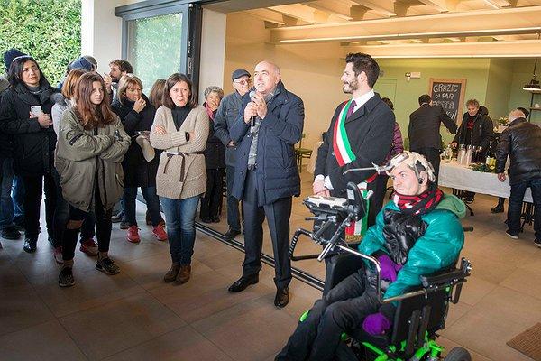 Giuseppe Battistello, direttore Confcooperative di Padova