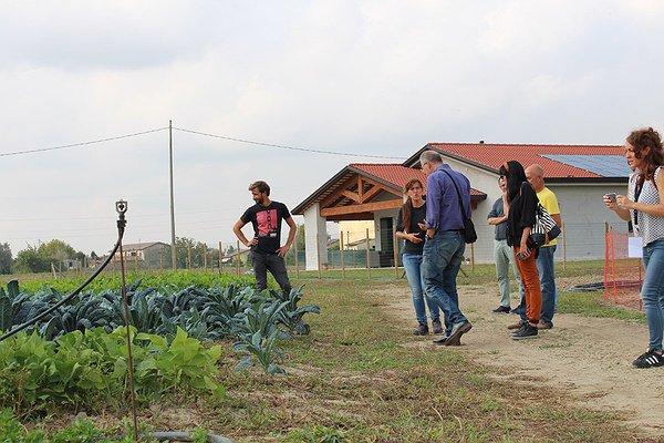nei campi a scoprire la storia del broccolo padovano
