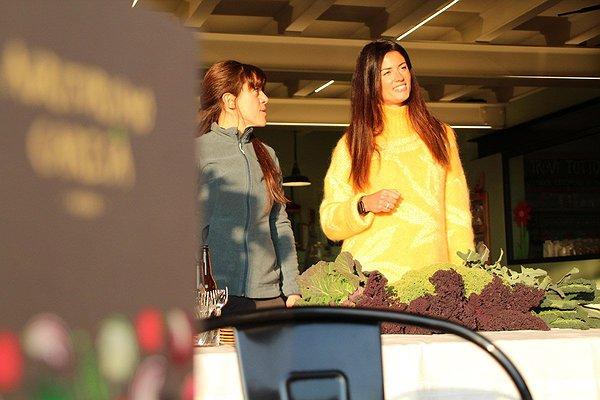 Linea Verde Life - Daniela Ferolla e Sara Tognato