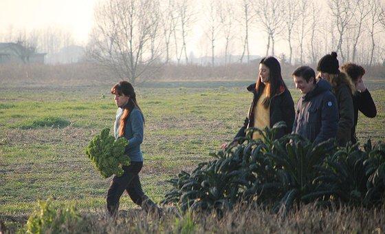 Linea Verde Life a Caresà