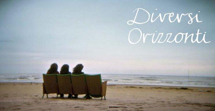"Cineforum ""Diversi Orizzonti 2010"""