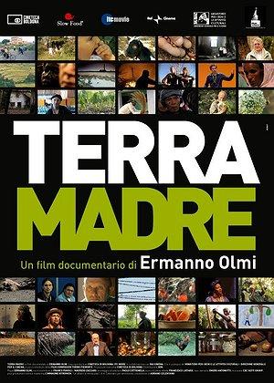Film TERRAMADRE