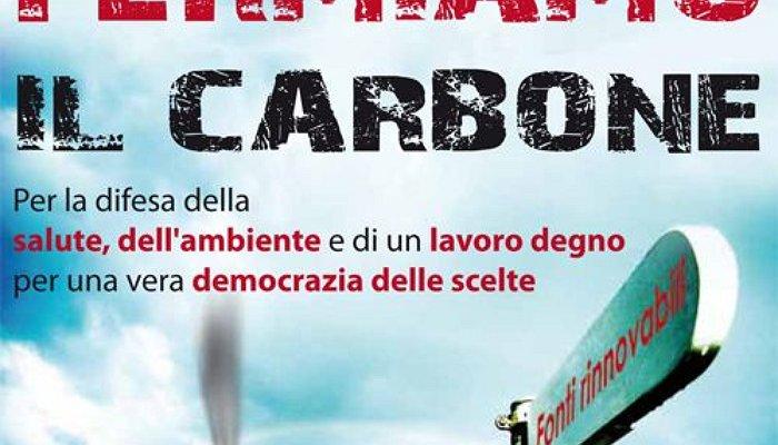 Manifestazione Nazionale: 'Fermiamo il carbone' - Adria