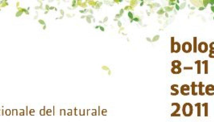 Sana 23° salone internazionale del naturale