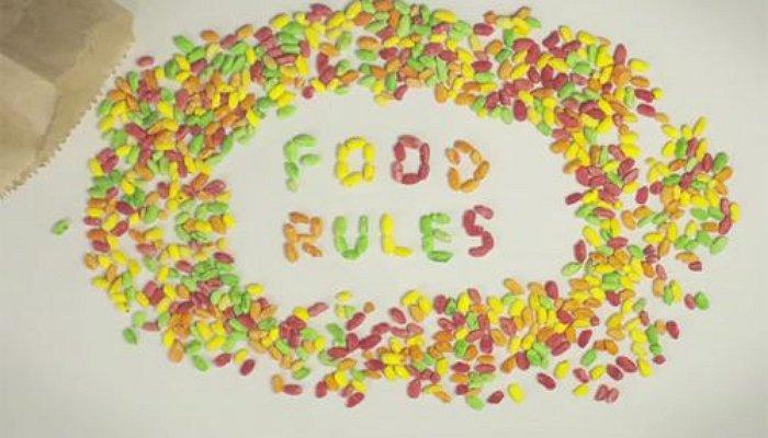 Le regole del cibo secondo Pollan