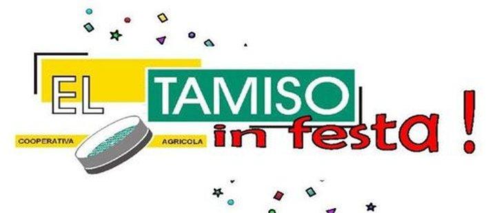 El Tamiso in festa!