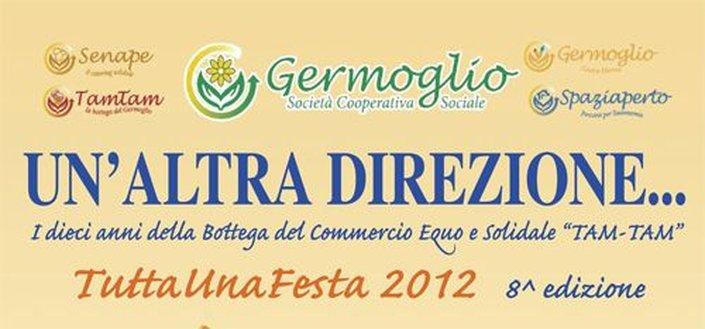 TuttaUnaFesta 2012