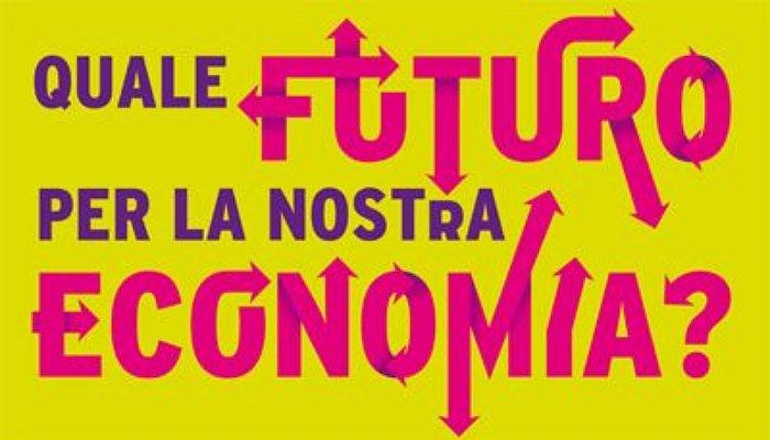 Incontro con l'economista e scrittore: Guido Viale