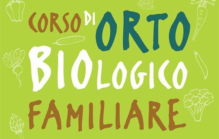 Corso di orto biologico familiare