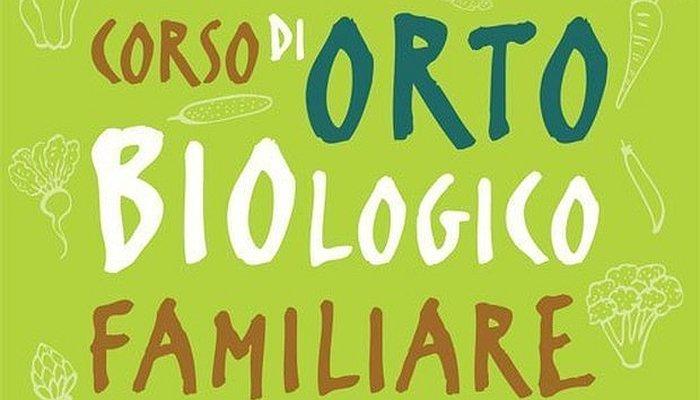 """Recupero dell'ultima lezione del corso: """"Orto biologico familiare"""""""