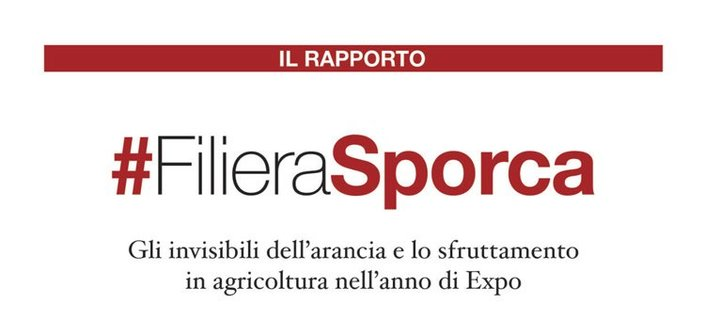 #Filierasporca arriva a Padova