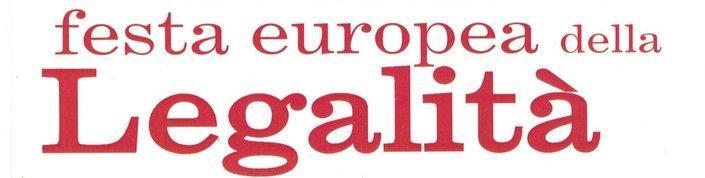 Festa europea della Legalità