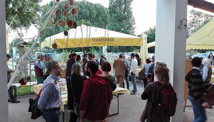 Forum Regionale di Agricoltura Sociale Veneto