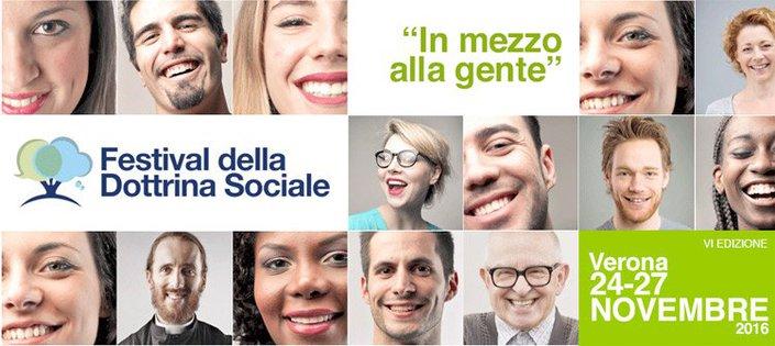 Festival della dottrina sociale