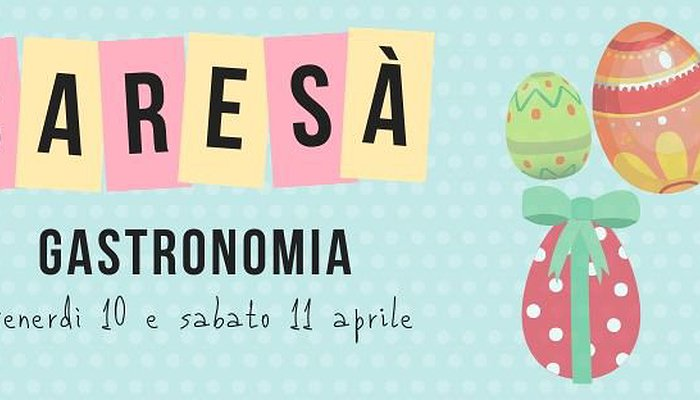 Gastronomia del 10 e 11 aprile